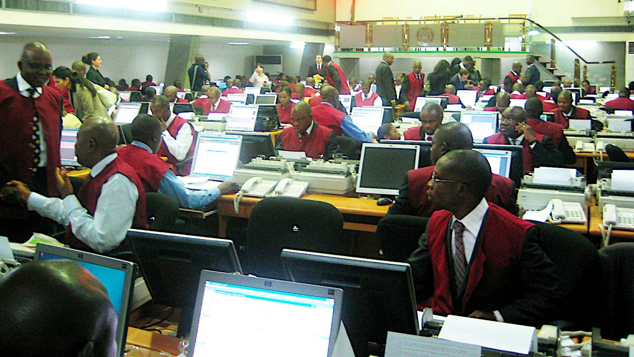 how to buy shares in nigeria