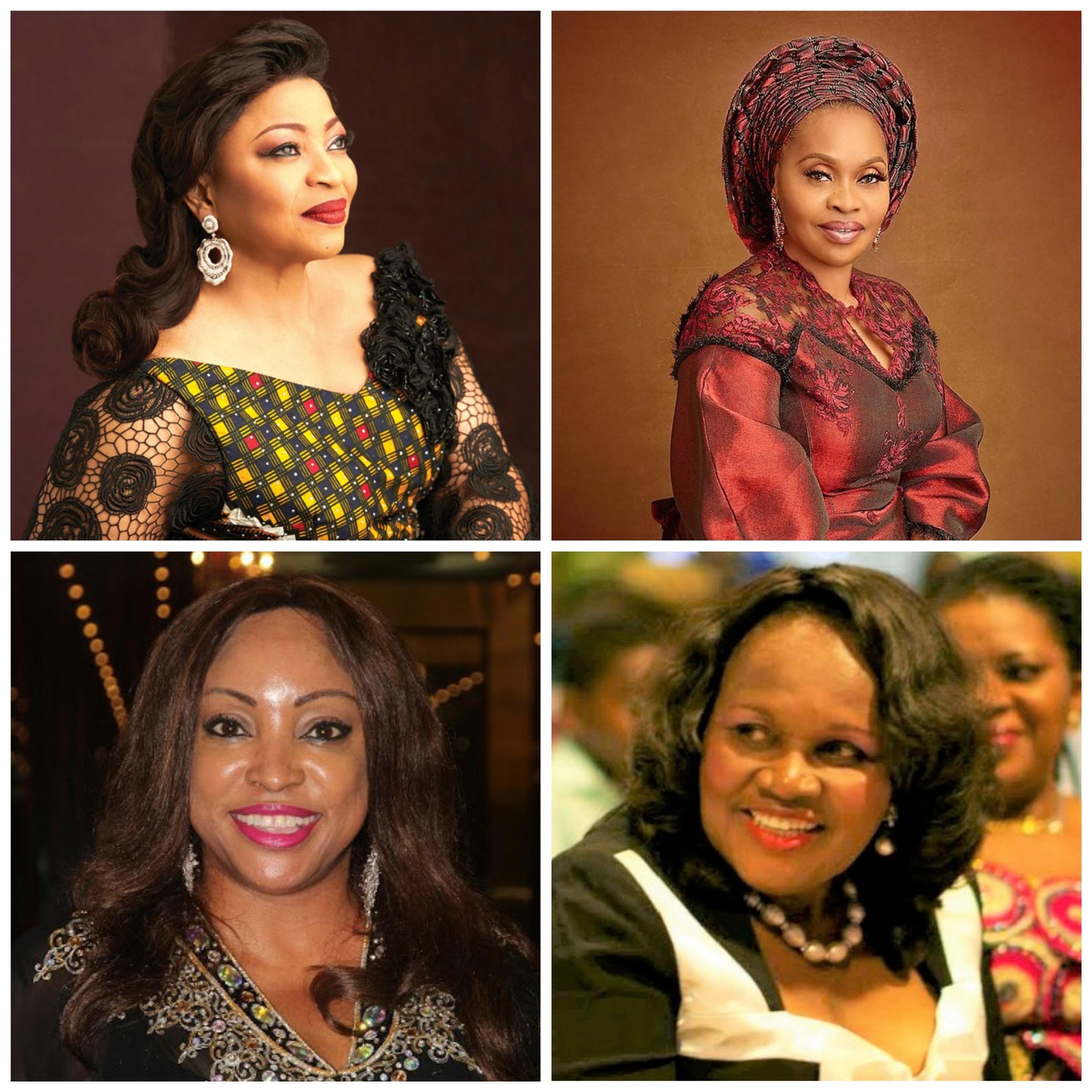 Richest Women in Nigeria (2020)