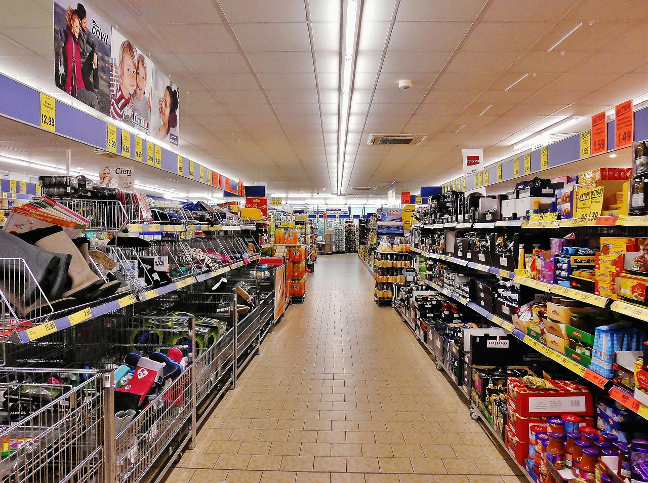 How to Start a Profitable Supermarket Business in Nigeria